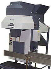M320/18 Bagging Machine